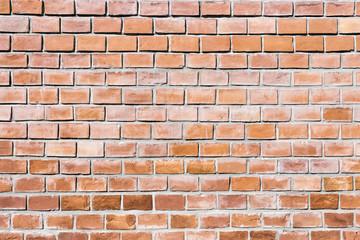 old historic brick wall im harmonic structure