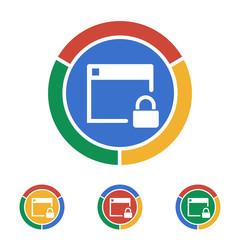 Modern Web Icons
