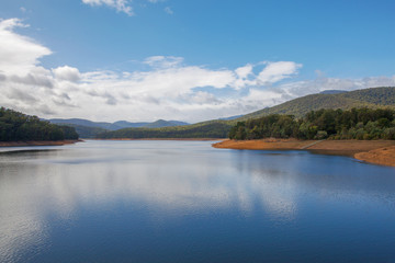 Maroondah Reservoir Lake