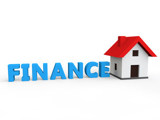 House loan and finance