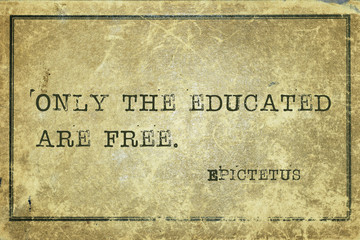 educated Epic