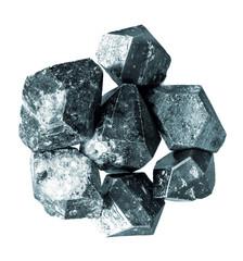 crystals of Corundum (emery; diamond spar)