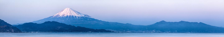 Fujiyama Panorama