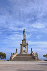 monument del christ re