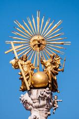 Österreich, Linz, Hauptplatz