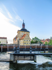Bamberg - Romantik pur