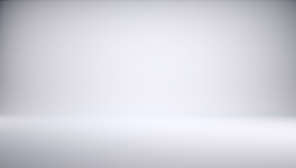 Abstract colorless background