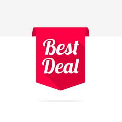 Best Deal Long Shadow Ribbon