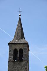 campanile chiesa