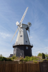 19th Century Windmill