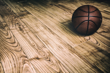 Basketball on Hardwood 2