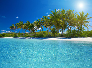 tropikalne morze