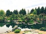Denver Japanese Garden