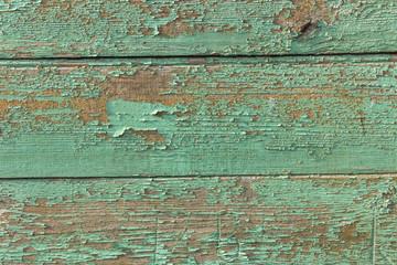 Timber wall house closeup