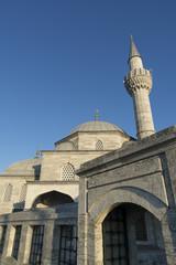 Semsi Pasha Mosque, Istanbul,Turkey