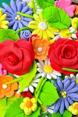 Flores de fondat
