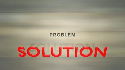 Draft Problem Solution
