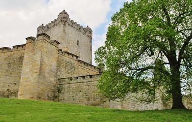 Burg Bentheim, Niedersachsen