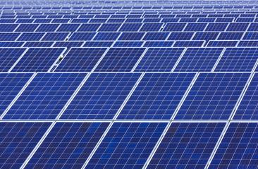Photovoltaik-Analge