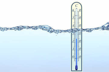 Thermometer 14