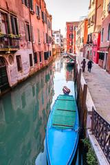 Canal à Venise, Italie