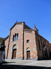 San Pietro martire - Monza