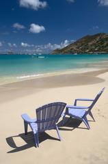 Relax at Saint Martin