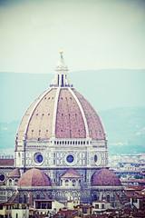 Santa Maria del Fiore dome
