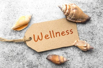 Wellness Label