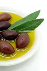 Kalamon Olives