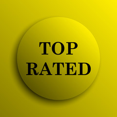 Top rated  icon