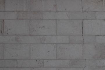 Texture di lastre di marmo