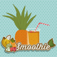 Smoothie design
