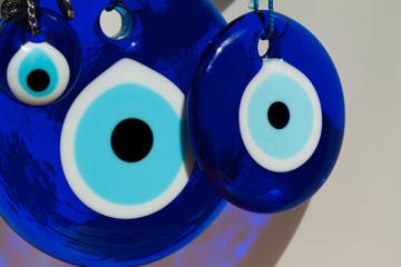 Nazar - Nazar Boncuğu - Blaue Perle