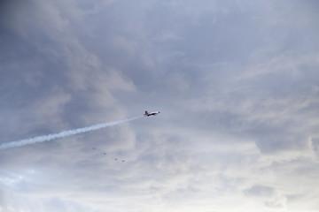 Türk Hava Kuvvetleri Çalış Plajında