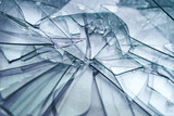 Broken glass - 83216908