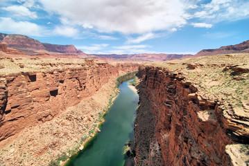 Marble Canyon / Marble Canyon in Arizona