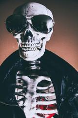 Cool Skeleton Heart