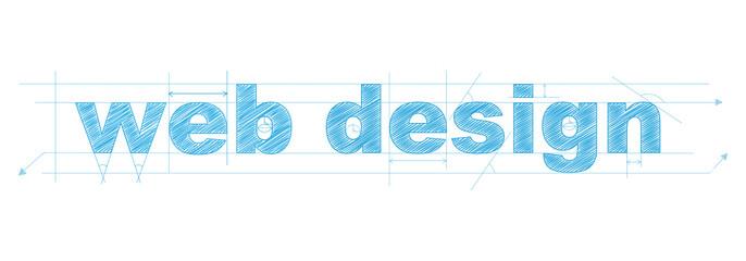 """""""WEB DESIGN"""" icon"""