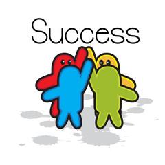success work describe a success working