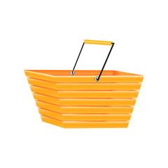 Modern basket