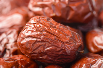 dried date fruit background