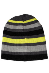 Warm woolen knitted hat