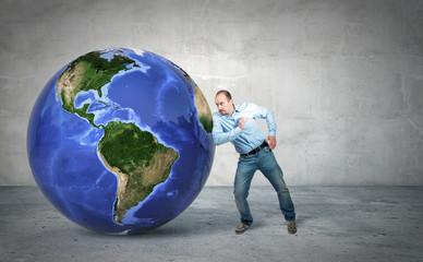 world power