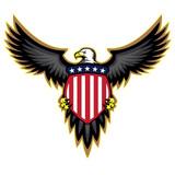 Patriotic American E...