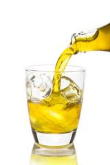 Chrysanthemum herbal drink , healthy drink