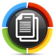 copy page icon