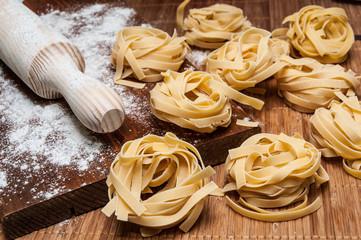 Cintas de pasta