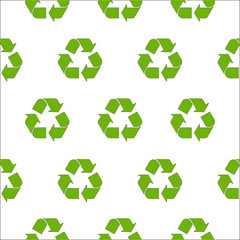 Recycle Background.