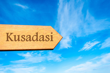 Destination KUSADASI, TURKEY
